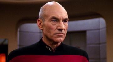The Star Trek Alum Who Wants To Return For Quentin Tarantino's Star Trek Movie