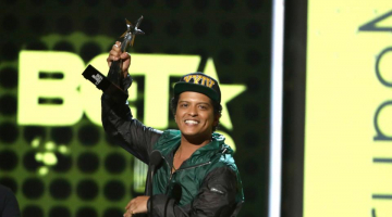 Bruno Mars And Mark Ronson's 'Uptown Funk' Faces (Yet Another) Copyright Infringement Suit