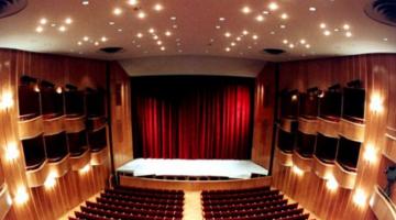 Νέα εποχή για το ιστορικό θέατρο Ολύμπια που για τα επόμενα χρόνια περνά στα χέρια του δήμου Αθηναίων
