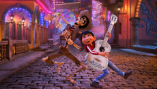 Box Office: 'Coco' Repeats as Box Office Winner With $26.1 Million