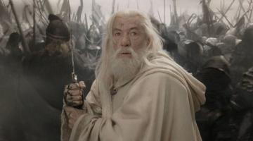 Ο Ιαν ΜακΚέλεν θέλει να υποδυθεί τον Γκάνταλφ για την τηλεοπτικη σειρά του Amazon