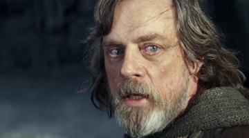 The Last Jedi spoiler talk: Mark Hamill plays a secret second role — and other Easter eggs