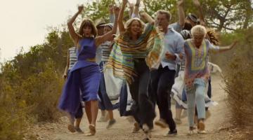 Μamma Mia 2: Κυκλοφόρησε το trailer της ταινίας