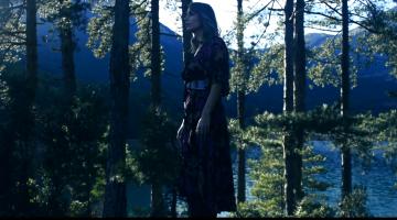 """Νέο  βιντεοκλίπ: Γεωργία Νταγάκη «Σύννεφο θα γίνω"""" – OST «Τα γεμιστά»"""