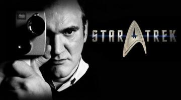 Θα είναι ο Κουέντιν Ταραντίνο ο σκηνοθέτης του νέου «Star Trek»;