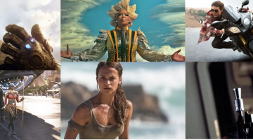 The 52 Most Anticipated Movies to Watch in 2018