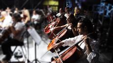 Η Συμφωνική Ορχήστρα δήμου Αθηναίων σε ένα αφιέρωμα στη μουσική οικογένεια των εγχόρδων