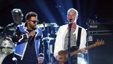 Sting, Shaggy & James Corden Sing 'Subway Car(Pool) Karaoke' at 2018 Grammy Awards