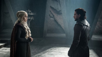 Είναι επίσημο: μόνο 6 επεισόδια η τελευταία σεζόν Game of Thrones