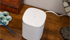 Sonos counters Apple's HomePod by selling two speakers for same $349 price