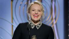 The full list of winners of the Golden Globes 2018