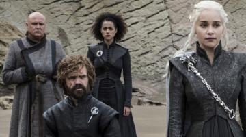 Το Game of Thrones πρώτο σε «κατεβάσμα» στο ίντερνετ