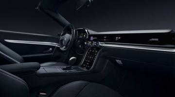Η Samsung και η Harman αποκαλύπτουν το μέλλον της αυτόνομης οδήγησης