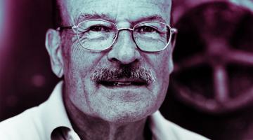 Box Talks: Ο Φόλκερ Σλέντορφ και ο Γιάννης Σακαρίδης συζητούν στο Filmbox