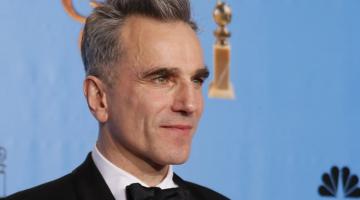 Ο τριπλά βραβευμένος με Όσκαρ ηθοποιός Ντάνιελ Ντέι Λιούις έρχεται στην Αθήνα