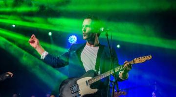 Leon of Athens LIVE 9/2 @ PASSPORT ΚΕΡΑΜΕΙΚΟΣ | Παρουσίαση νέου άλμπουμ «XENOS»