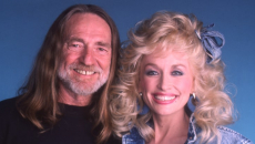 Flashback: See Dolly Parton, Willie Nelson's Mournful 'Happy, Happy Birthday Baby'