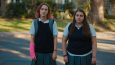 Box Office: 'Lady Bird,' 'Darkest Hour' Lead Awards Contenders