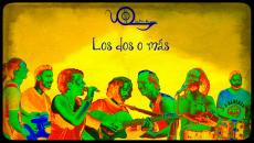 Los Dos o Más live @ Faust | Κυριακή 11 Φεβρουαρίου