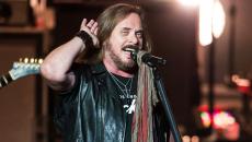 Lynyrd Skynyrd Plot Farewell Tour