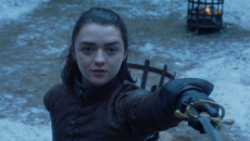 Did Maisie Williams Just Let Slip When Game of Thrones Is Coming Back?