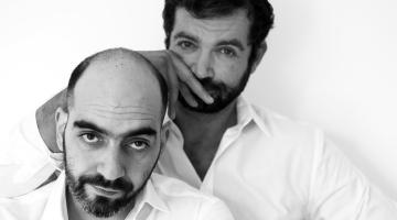 """ΘΕΑΤΡΙΚΕΣ ΤΡΙΤΕΣ ΣΤΟ HALF NOTE: """"Μονογαμία"""" του Μάρκο Αντόνιο ντε λα Πάρα"""