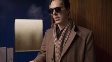 'Patrick Melrose' Star Benedict Cumberbatch Praises 'Extraordinary Prose' of Source Novels