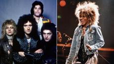 Queen, Tina Turner to Receive Grammy Lifetime Achievement Award
