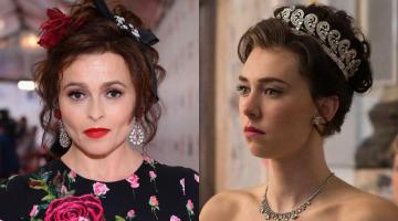 Is Helena Bonham Carter The Crown's New Princess Margaret?
