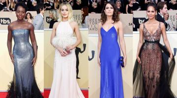 Screen Actors Guild Awards 2018: Οι νικητές της εφετινής απονομής