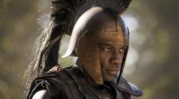 Αφροαμερικάνοι o Αχιλλέας, o Πάτροκλος και o Δίας σε νέα σειρά του ΒΒC
