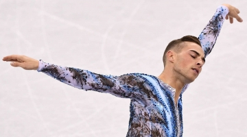 11 Things You Should Know About Olympic Figure-Skating Music