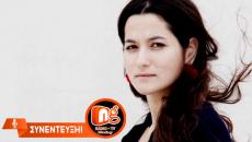 Η Αγγελική Τουμπανάκη δίνει συνέντευξη στον NGradio.gr