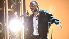 Kendrick Lamar joins stars trying to keep concerts special