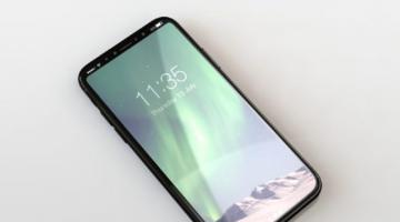 Η Apple ετοιμάζει το μεγαλύτερο μέχρι σήμερα iPhone