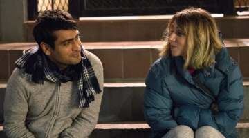Apple is developing an anthology series from the writers of The Big Sick