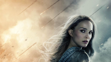Natalie Portman Open To Returning To The Marvel Cinematic Universe