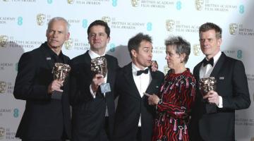 BAFTA 2018: Οι «Τρεις Πινακίδες» και η νέα εποχή των γυναικών