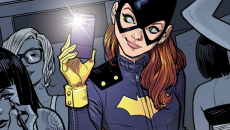 After Joss Whedon, What Next For 'Batgirl'?