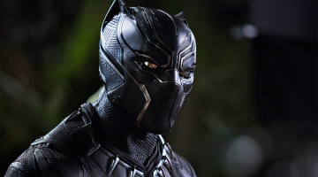 'Black Panther' Star Chadwick Boseman on the Secrets of His Superhero Suit