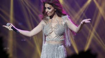 Στην Eurovision με την Κύπρο η Ελενη Φουρέιρα -Με dance/ethnic τραγούδι