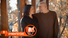 Ο Ορφέας Περίδης και η Λιζέτα Καλημέρη δίνουν συνέντευξη στον NGradio.gr