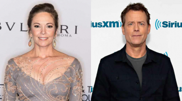 House of Cards Adds Diane Lane, Greg Kinnear & Officially Resumes Production on Final Season