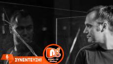 Ο Γιάννης Τσέρος από τους Back Pages δίνει συνέντευξη στον NGradio.gr