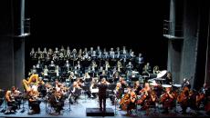 Πασχαλινή συναυλία της Συμφωνικής Ορχήστρας & της Χορωδίας δήμου Αθηναίων