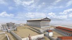 Ελληνικός Κόσμος: Ταξίδι στην Αρχαία Ελλάδα με εικονική πραγματικότητα