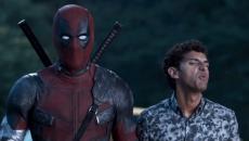 Το νέο τρέιλερ του «Deadpool 2» μας συστήνει την ομάδα των X-Force