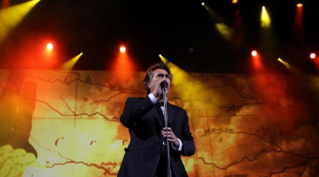 Ο Μπράιαν Φέρι (Bryan Ferry) έρχεται στη Θεσσαλονίκη για μία μοναδική συναυλία