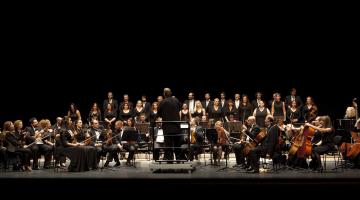 «Μουσικά Ταξίδια» με τη Συμφωνική Ορχήστρα δήμου Αθηναίων και επόμενο προορισμό την Αγγλία