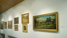 Παράλληλες δράσεις στο πλαίσιο της έκθεσης Τέχνη και Εποχή.  Η συλλογή της Πινακοθήκης δήμου Αθηναίων  μέσα από τα μάτια του Σπύρου Παπαλουκά